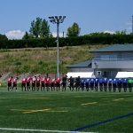 高校サッカー最後の大会