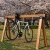 サイクルスタンド(自転車ラック)販売開始