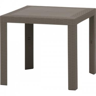 ステラ テーブル 80角 グレー