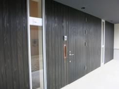 木材保護塗料オリンピック・マキシマム・セミトランスパーレント(半透明タイプ)