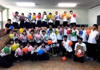 海南高校文化祭ジェットコースター
